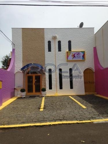 Imagem 1 de 6 de Venda De Comercial / Sala  Na Cidade De São Carlos 21181