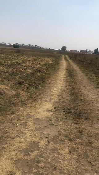 Terreno En Venta Carretera Cholula Huejotzingo