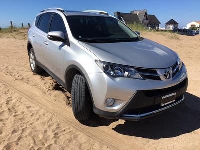Toyota Rav 4 Vx 4x4 Full - Tope De Gama