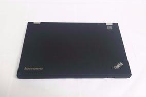 Promoção Notebook Lenovo Thinkpad 8gb 500gb Win 7 Hdmi