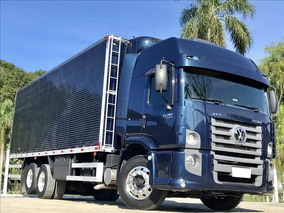 Vw 24280 Trucado Manual Completo 2017/18 0km