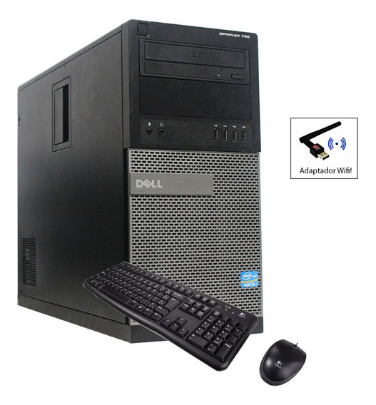 Computador Dell 790 I5 4gb 320hd