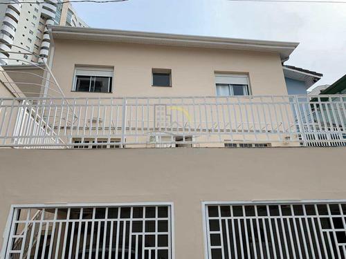 Imagem 1 de 30 de Casa Com 5 Dorms, Ipiranga, São Paulo - R$ 1.92 Mi, Cod: 2632 - V2632