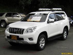 Toyota Prado Tx Ambission At 3000cc 5p Td