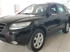 Hyundai Santa Fe 7 Lugares V6 - Monteiro Multimarcas