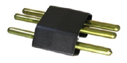 Conector Adaptador H 2p+t 10a / Auto Transformador