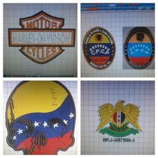 Digitalizamos Logos Para Bordados Con Wilcom
