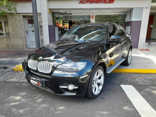 Bmw X6 3.0 Xdrive 35i Sportive 306cv Anticipo Y Cuotas