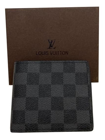Billeteras Hombre Louis Vuitton Lv Blv05