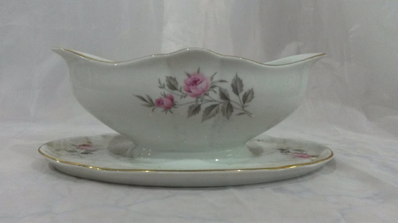 Vjp Salsera Porcelana Verbano - Còd. 30230