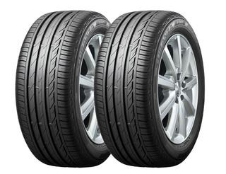 Kit X2 Bridgestone 215 50 R17 91v Turanza T001 18 Cuotas