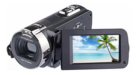 Camera Filmadora Hd 1080p