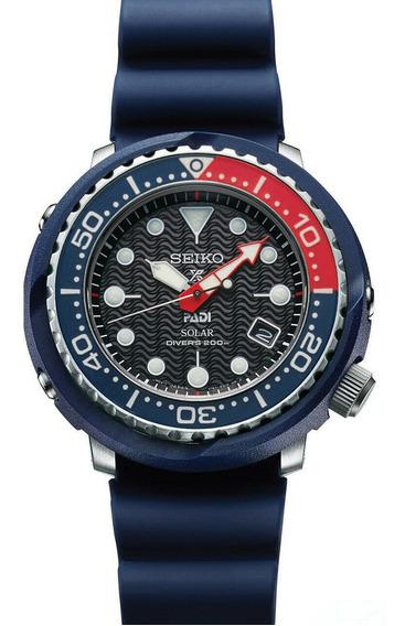 Relógio Masculino Seiko Sne499p1 Original