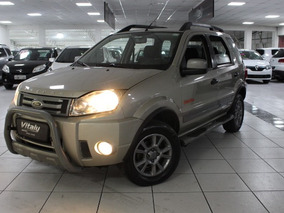 Ford Ecosport Xlt Freestyle 1.6 Flex!!! Completo!!! Top!!!