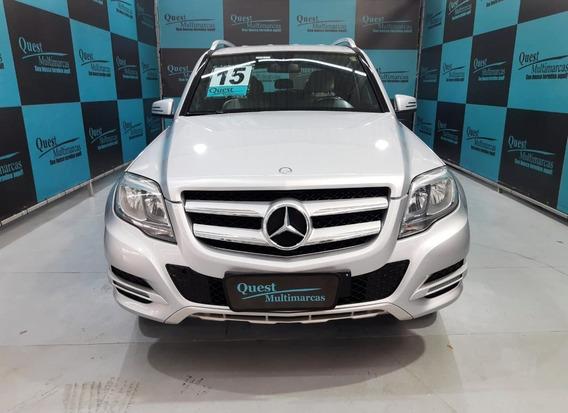 Mercedes-benz Glk 220 2.1 Cdi 4x4 Diesel 4p Automático
