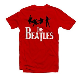 Playeras The Beatles John Lennon - 15 Modelos Disponibles!