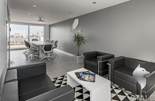 Imagen 1 de 30 de Oficina Categoria Plaza Mitre Edificio