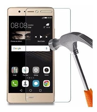 Protector Vidrio Templado Especifico Para Huawei P10 Lite