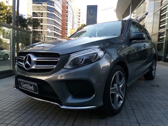 Mercedes-benz Clase Gle 3.0 Gle400 Sport 4matic 333cv 2017