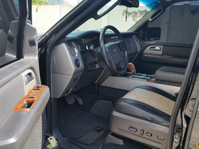 Ford Expedition El Limited 4x4 - Automatico