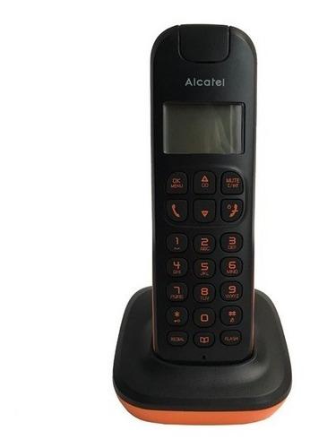 Teléfono Inalámbrico Alcatel D135
