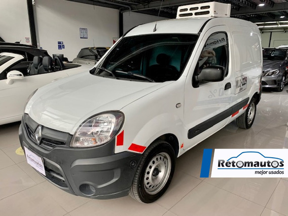 Renault Kangoo Vu1.6 Mt Refrigerado