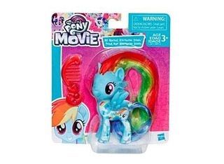My Little Pony All About Rainbow Dash 1 Envio Gratis Caba