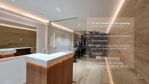 Oficina En Venta Av. Las Condes / Estoril / Costanera Norte,