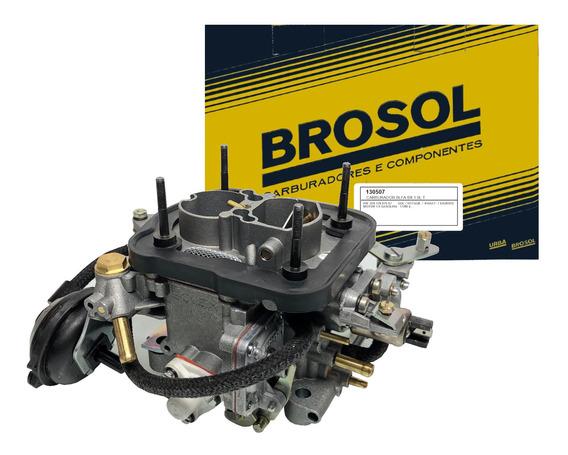 Carburador Gol Voy Parati Cht 1.6 Brosol Blfa Gasolina Novo
