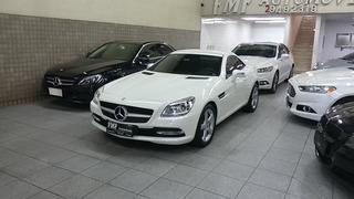 Mercedes.benz S L K 250 2.0 204 Cv 2013