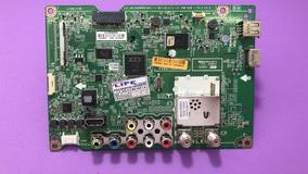 Placa Principal Tv Lg 32lb5500 39lb5500 42lb5500 47lb5500