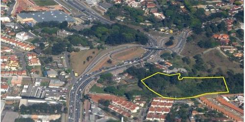 Imagem 1 de 3 de Área À Venda, 12971 M² Por R$ 18.200.000,00 - Granja Viana - Cotia/sp - Ar0486