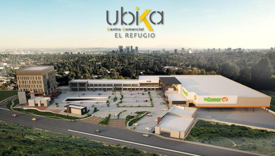 Centro Comercial Ubika Refugio