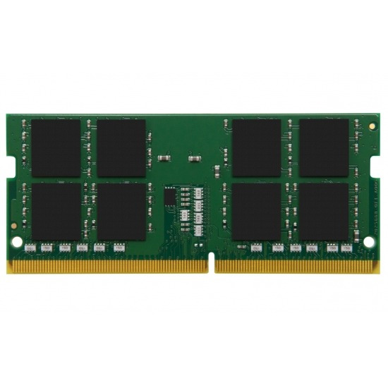 Memoria Ram Kingston 16g 2400 Ddr4 Sodimm Mg
