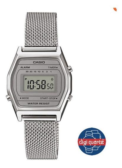 Relógio Casio Vintage Feminino La690wem-7d