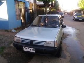 Peugeot 205 Gt 1.4
