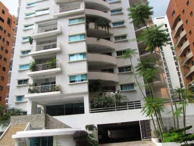 Apartamento En Urb. La Trigaleña - Res. Aqualina