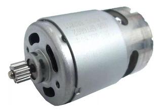 Motor 12v Gsr 1000 Smart Skil - Bosch - 2609199956