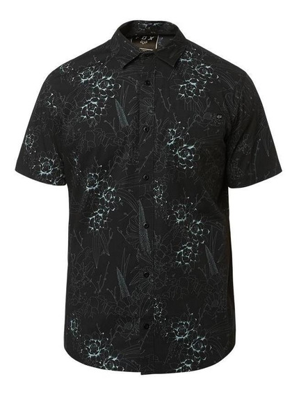 Camisa Fox Death Valley Ss