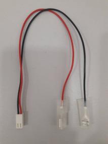 Cabo Conector Para Bateria Central De Alarme Intelbras