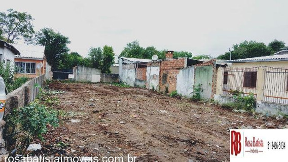 Terreno Localizado(a) No Bairro Rio Branco Em Canoas / Canoas - T125