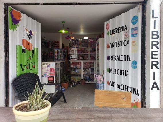 Fondo De Comercio. Libreria Mercería Juguetería Etc.
