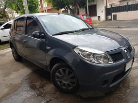 Renault Sandero Full 1 6 16v Unica Mano