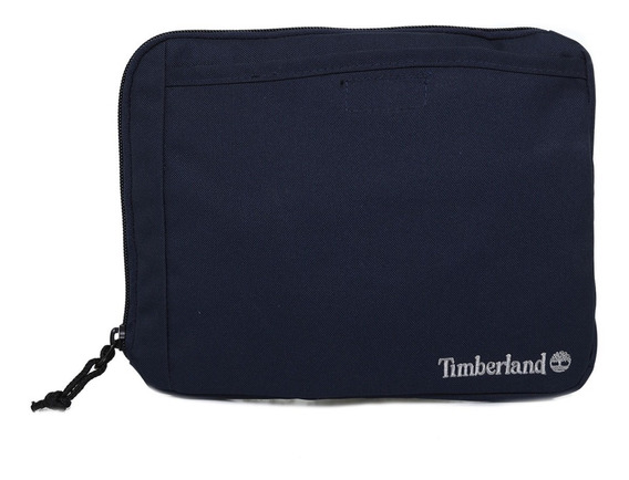 Funda Timberland Unisex Azul Tablet Sleeve Tb0a1lro019