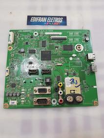 Placa Principal Tv Lg Modelo 42ln549c Nova