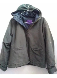 Campera Ef Mujer Talle L