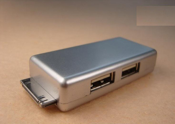 Adaptador Tablet 7 Via 8650 Conectar Modem 3g 30 Pinos