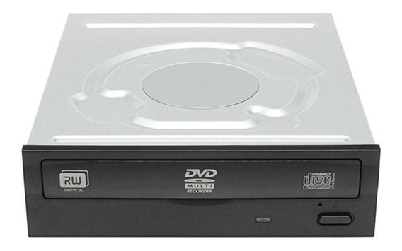 Gravador De Dvd 16x Lite On - Novo