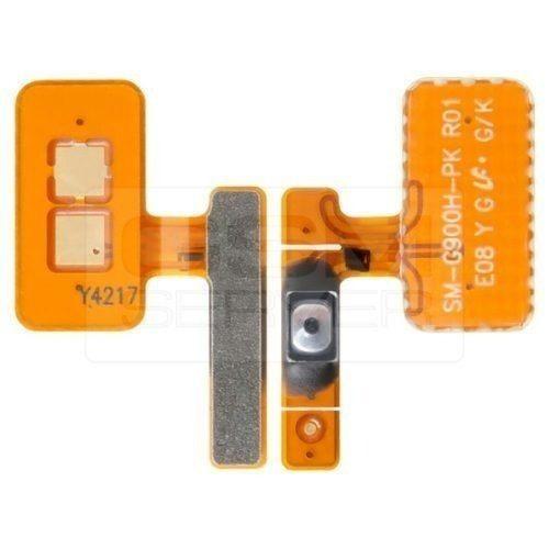 48804 Boton Encendido Samsung G900f S5 Duos G900h S5 Galaxy