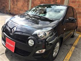 Renault New Twingo Mec 1,2 Gasolina